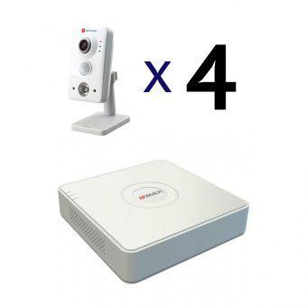 Безопасник AC IP 4-1
