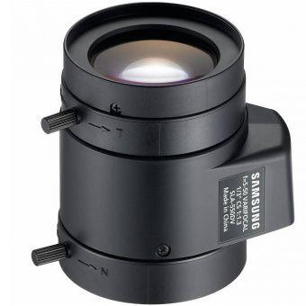 Wisenet Samsung SLA-550DV