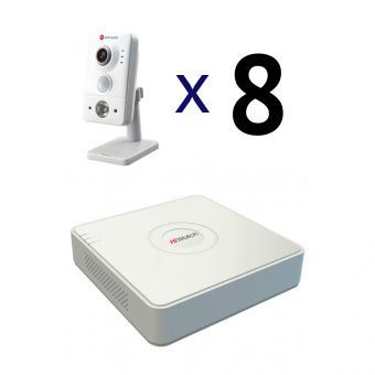 Безопасник AC IP 8-1