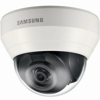 Внутренняя купольная 1.3Мп камера Wisenet Samsung SND-L5013P