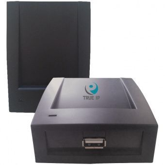TRUE-IP Картридер и ПО TI-USB
