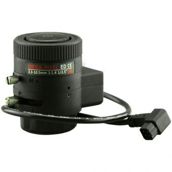 ActiveCam AC-MP33105D.IR