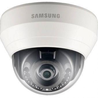Внутренняя 2Мп камера Wisenet Samsung SND-L6013RP с ИК-подсветкой