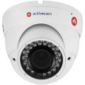 Аналоговые камеры: AHD, HD-TVI, HD-CVI