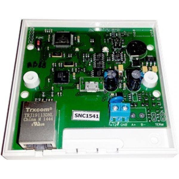 Gate-IC-Antipassback