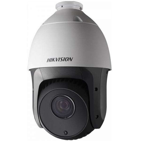 Уличная SpeedDome HD-TVI камера Hikvision DS-2AE5223TI-A с ?23 объективом и ИК-подсветкой до 150 м