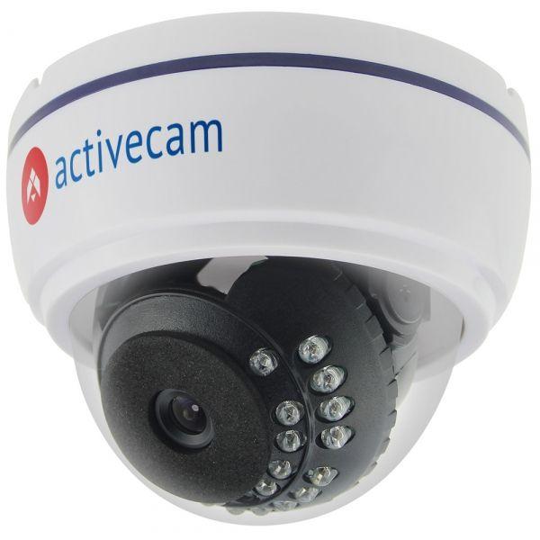 720p камера ActiveCam AC-TA361IR2 с поддержкой 4 аналоговых стандартов