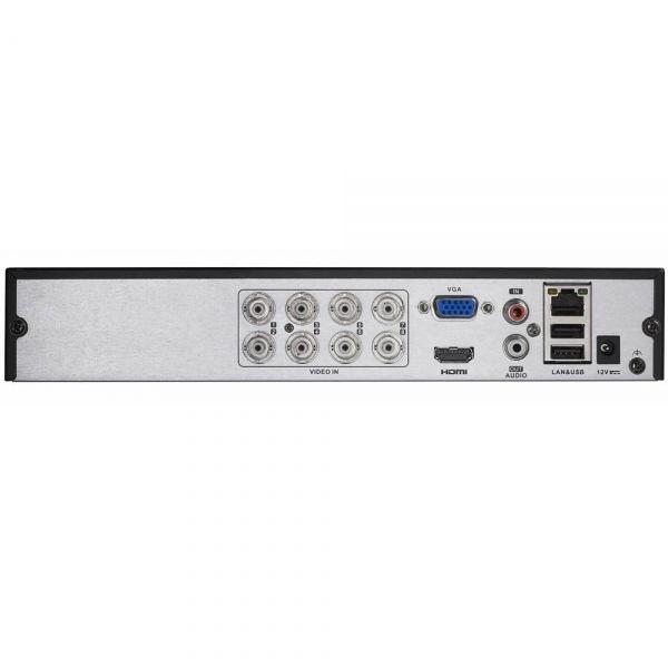 Hikvision DS-7208HGHI-E1