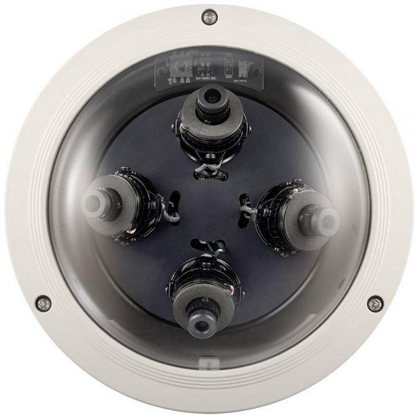 Вандалостойкая мультисенсорная AHD камера FuulHD Wisenet Samsung HCM-9020VQP