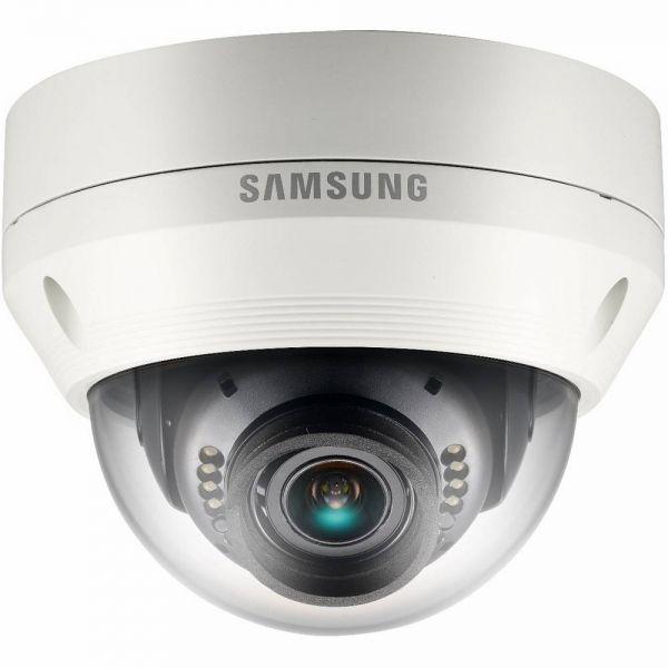 Вандалостойкая AHD камера 1000 TVL Wisenet Samsung SCV-5081RP с вариофокальным объективом