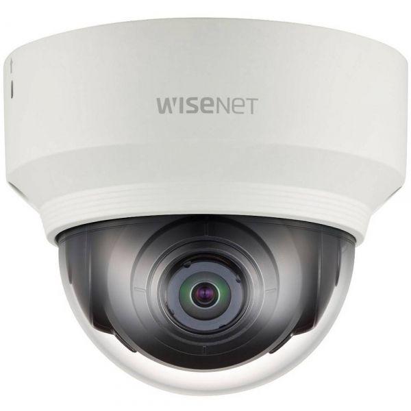 Ударопрочная Smart-камера Wisenet Samsung XND-6010P с WDR 150 дБ