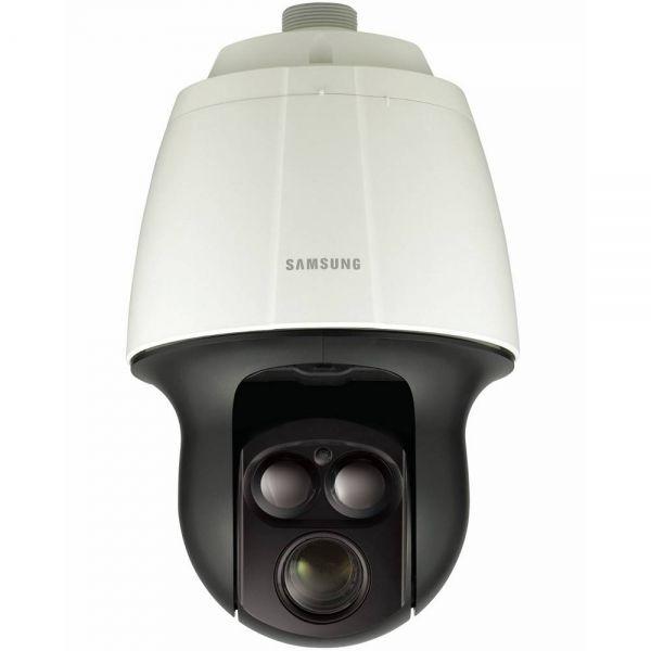 Вандалостойкая SpeedDome-камера Wisenet Samsung SNP-6320RHP с 32 zoom и ИК-подсветкой до 150 м