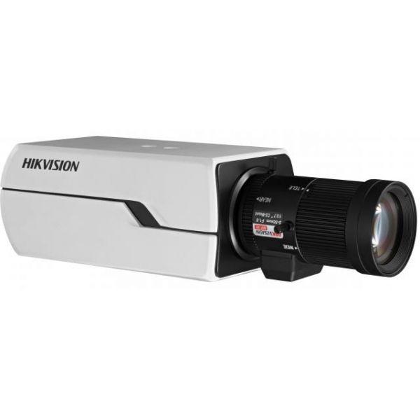 Smart-камера высокого разрешения 6Мп Hikvision DS-2CD4065F-AP