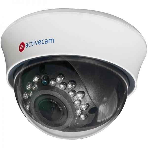 Мультистандартная 720p камера ActiveCam AC-TA363IR2 с вариофокальным объективом