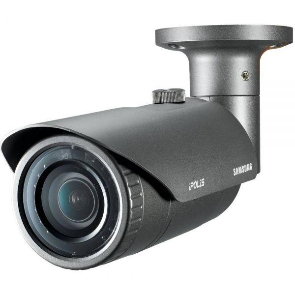 Уличная 2Мп bullet-камера Wisenet Samsung SNV-L6013RP с 4.3 zoom и ИК-подсветкой