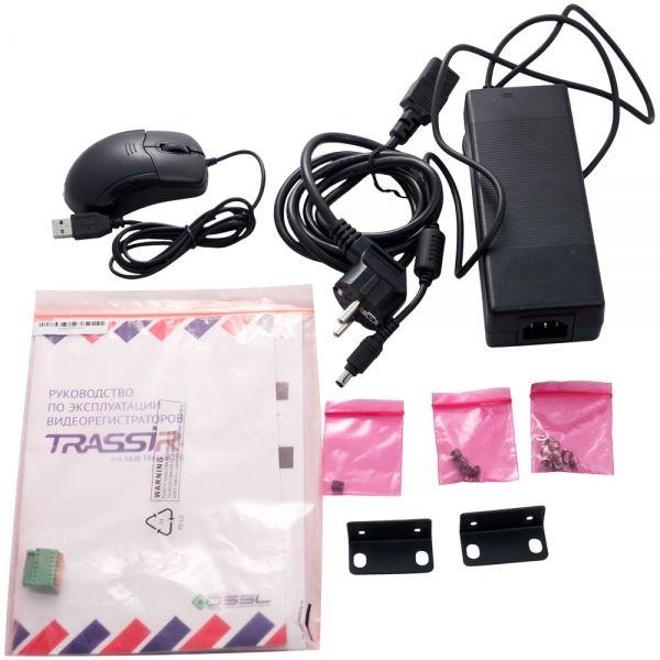 TRASSIR MiniNVR AF 16-4P