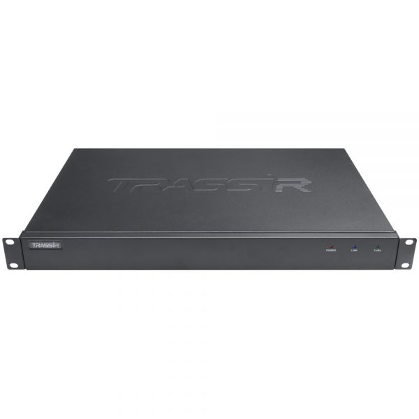 TRASSIR MiniNVR AnyIP 9-4P