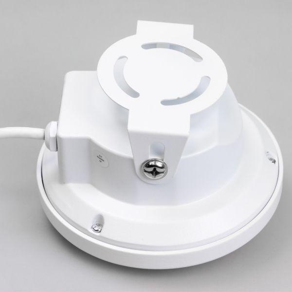 Сетевая 4Мп FishEye-модель ActiveCam AC-D9141IR2 с ИК-подсветкой