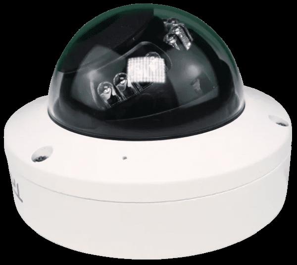 IP-камера TRASSIR TR-D3121IR1 v4 (2.8 мм)