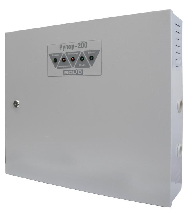 Модуль речевого оповещения Рупор-200