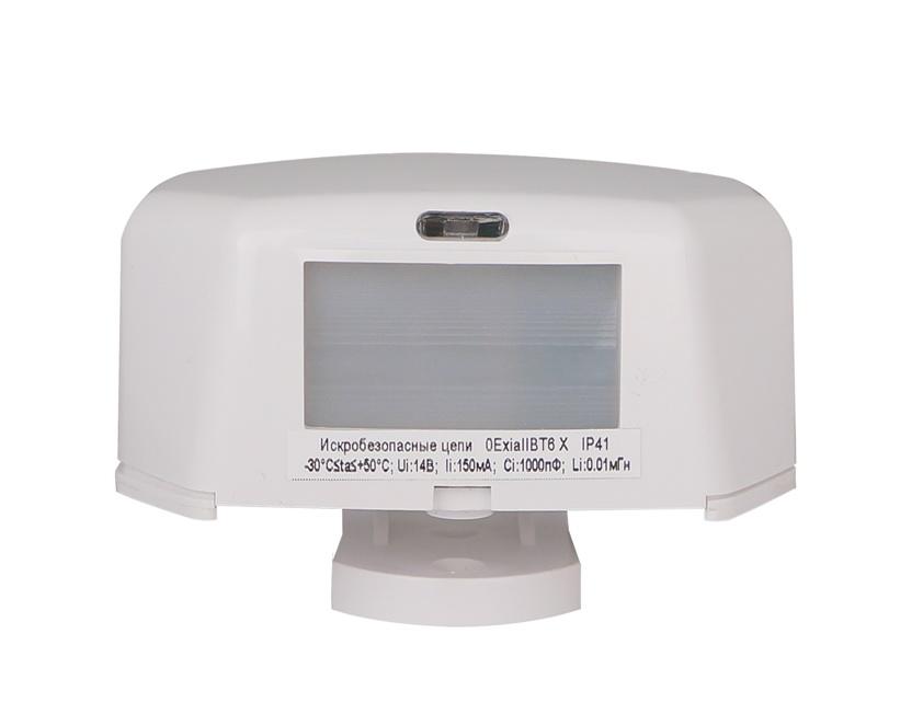 Извещатель охранный поверхностный оптико-электронный Фотон-Ш-Ех