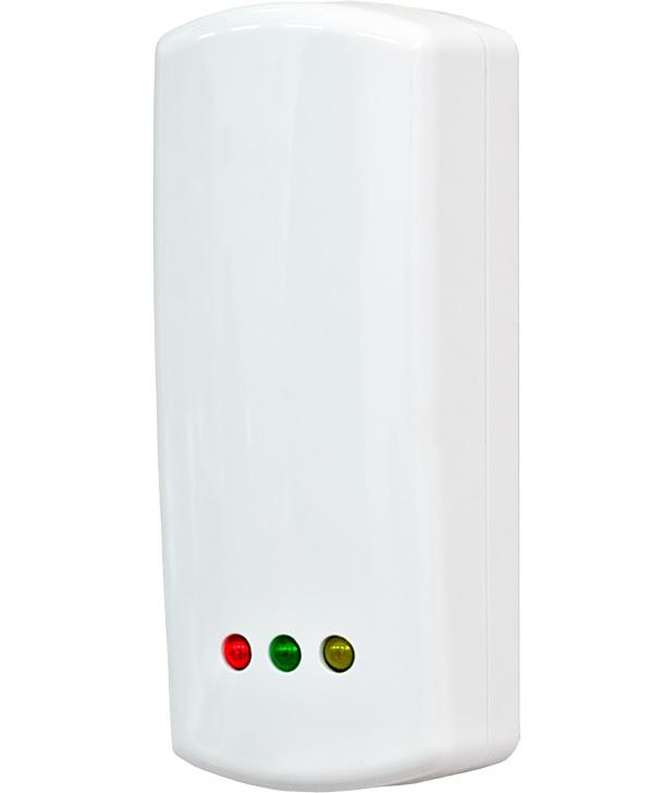 Извещатель охранный поверхностный вибрационный Шорох-Ex