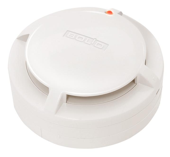 Извещатель пожарный точечный дымовой оптико-электронный адресно-аналоговый радиоканальный С2000Р-ДИП