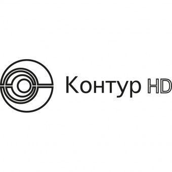ПО TRASSIR и IP-камеры Контур HD