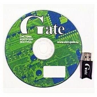 Gate-IP Free