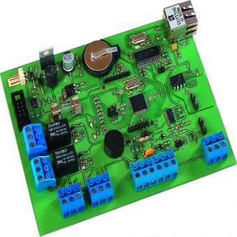 Parsec NC-2000-IP