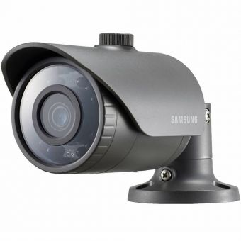 2Мп AHD камера Wisenet Samsung SCO-6023RP с ИК-подсветкой