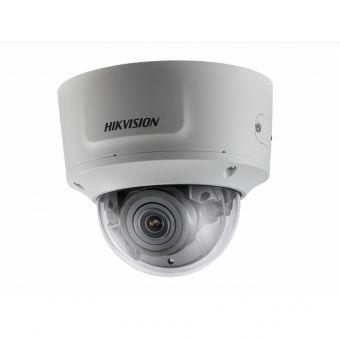Вандалостойкая 8Мп IP-камера Hikvision DS-2CD2785FWD-IZS с EXIR-подсветкой и Motor-zoom