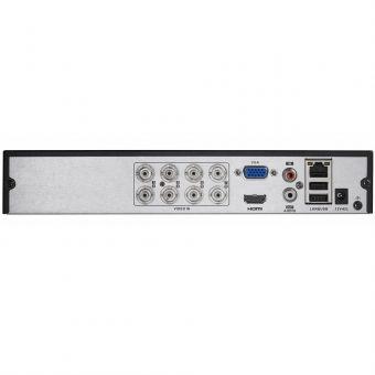 Hikvision DS-7208HGHI-E2