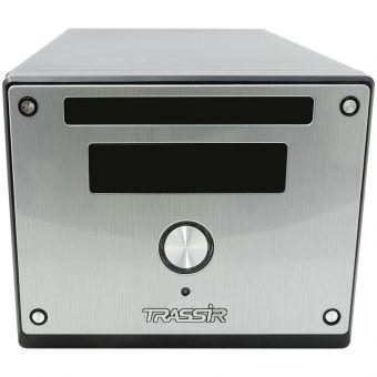 TRASSIR MiniNVR Hybrid 18