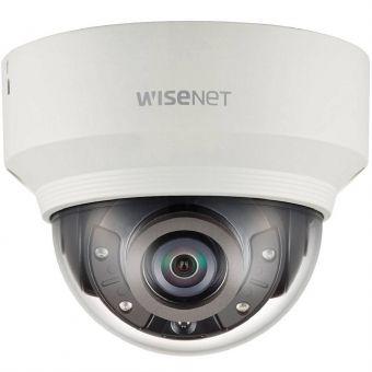 Вандалостойкая Smart камера Wisenet Samsung XND-8030RP с WDR 120 дБ и ИК-подсветкой