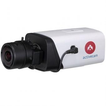 Интеллектуальная FullHD IP-камера ActiveCam AC-D1120SWD с аппаратной аналитикой