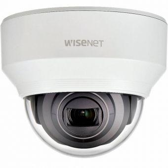 Вандалостойкая Smart камера Wisenet Samsung XND-6080P с WDR 150 дБ и 4.3 zoom