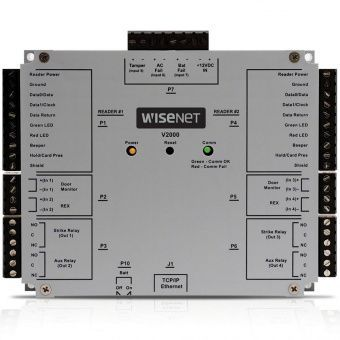 Wisenet Samsung V2000