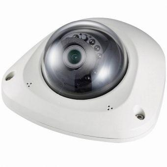 Уличная 2Мп камера Wisenet Samsung SNV-L6013RP с ИК-подсветкой