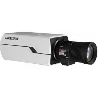 4K сетевая Box-камера Hikvision DS-2CD4085F-AP с аппаратной видеоаналитикой