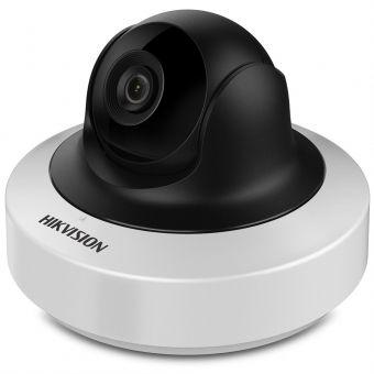 Поворотная сетевая камера Hikvision DS-2CD2F22FWD-IWS с Wi-Fi для офиса