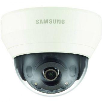 Ударопрочная камера Wisenet Samsung QND-6010RP с ИК-подсветкой