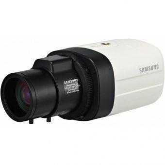 AHD камера Wisenet Samsung SCB-5000P в стандартном корпусе