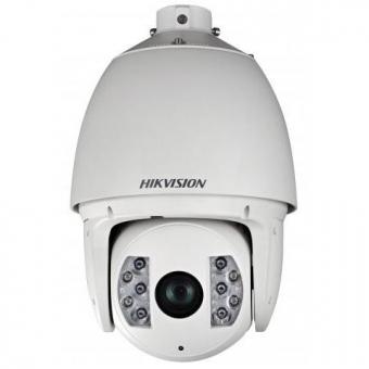 Сетевая SpeedDome-камера Hikvision DS-2DF7284-AEL для Крайнего Севера