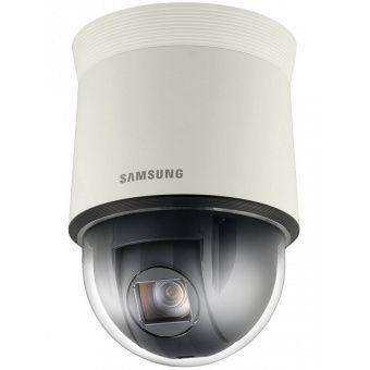 Внутренняя 2Мп PTZ-камера Wisenet Samsung SNP-L6233P с 23 zoom