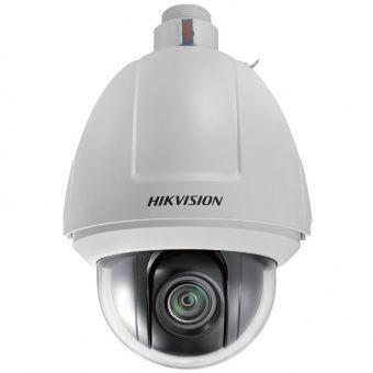 Самая быстрая аналоговая PTZ-камера Hikvision DS-2AF1-516 с 30-кратной оптикой