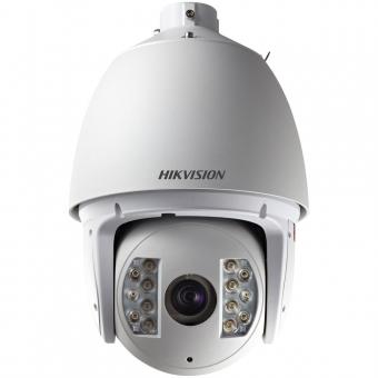 Уличная сетевая SpeedDome-камера Hikvision DS-2DF7286-A с ИК-подсветкой и 30х трансфокатором