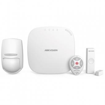Комплект охранной сигнализации Hikvision DS-PWA32-NK