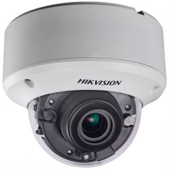 3 Мп HD-TVI камера Hikvision DS-2CE56F7T-VPIT3Z