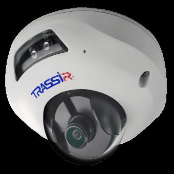 IP-камера TRASSIR TR-D4121IR1 v4 (3.6 мм)